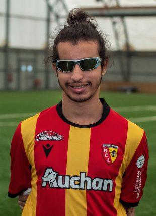 Abdérahim Ezzaazaa