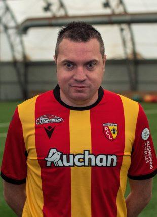 Arnaud Druon