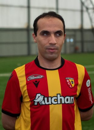 Souleymane Mamoudi