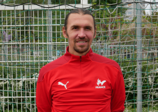 Frédéric Villeroux