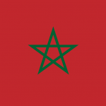 Maroc – B1